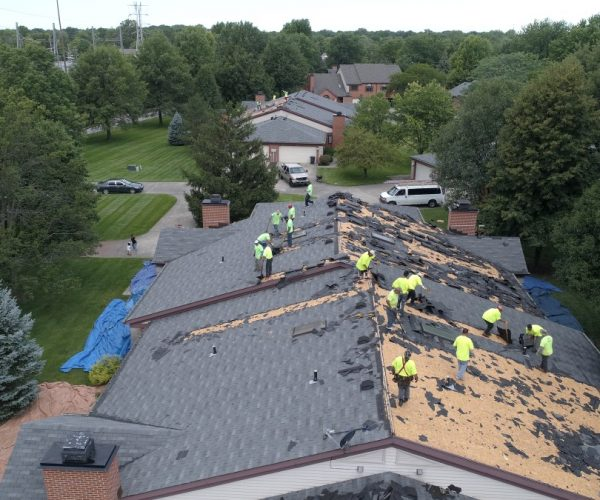 Indianapolis Roofing Services