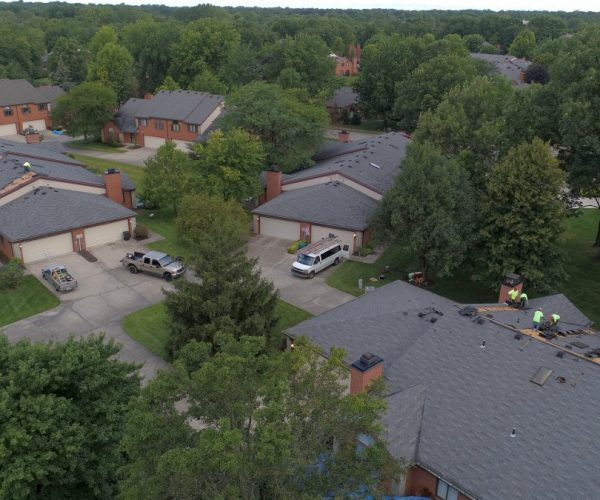 Indianapolis Roofing Company