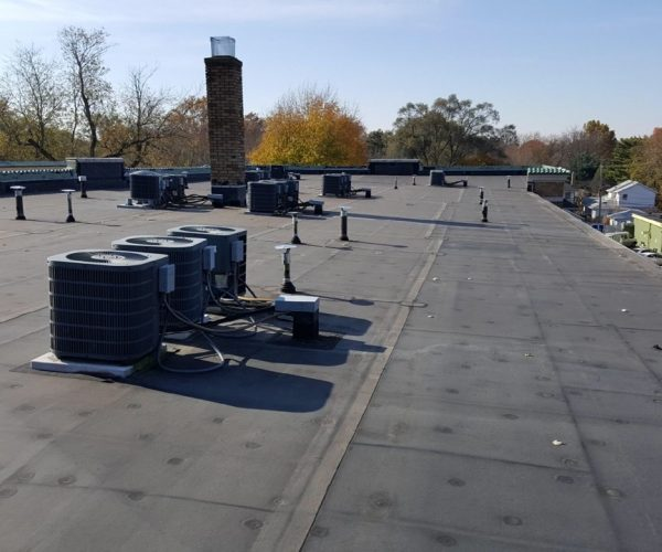 Commercial Roofing Indianapolis