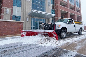 Omni Snow Removal